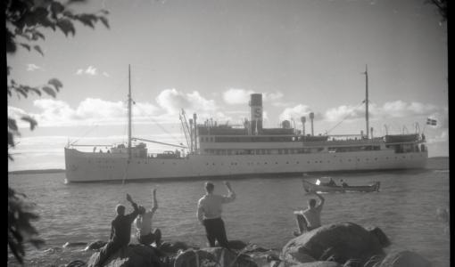 100 år, 100 bilder: bilder och stämningar från Vasa 1917–2017