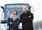 Fler hållplatser och förlängd trafikeringstid för Runsor Express