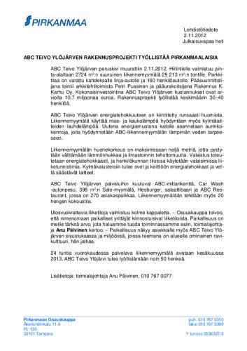 20121102-abc-teivo-ylojarven-rakennusprojekti-tyollistaa-pirkanmaalaisia.pdf