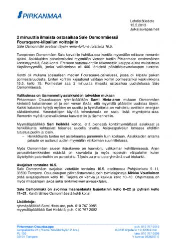 20130515-2-minuuttia-ilmaista-ostosaikaa-sale-osmonmaessa-foursquare-kilpailun-voittajalle.pdf