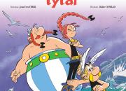 Uusi Asterix-albumi julkaistaan 24.10.2019