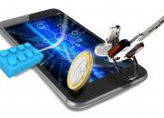 WellBiit Oy tuo markkinoille nanoteknologiaan pohjautuvan nestemäisen ja näkymättömän näytönsuojan mobiililaitteille