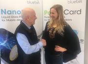 WellBiit Oy solmi neljännen sponsorisopimuksen nuoren purjelautailija Aleksandra Blinnikan kanssa