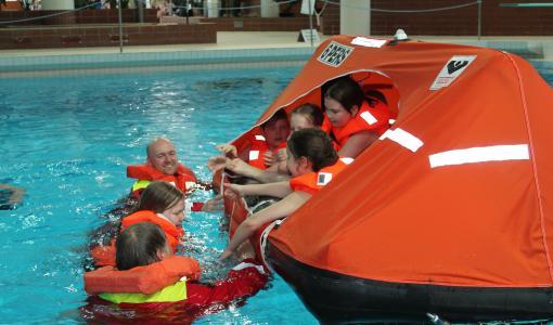 Vesisankarit tukemassa ilmiöpohjaista oppimista - tapahtumakiertue tavoittanut lähes 9 000 koululaista