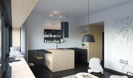 Nordens ledende tilbyder av full-utstyrte leiligheter kjøper Oslo Apartments