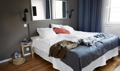 Forenom acquires StayAt – becomes Sweden's leading chain of aparthotels