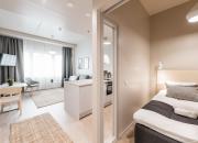 Forenomin ensimmäinen uuden konseptin hotelli avautui Tikkurilan asemalle – Avoimet ovet 18.5.