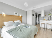 Forenom opened 163 brand new residences for business travellers in Oslo