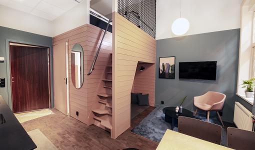 Forenom avaa 100 asunnon huoneistohotellin Ruotsin Malmöön