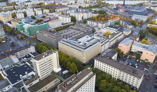 Huoneistohotellikonsepti ratkaisee liikkuvan työvoiman asumishaasteen – Uusi kohde avautumassa Vaasaan