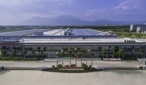 Suomalainen Salcomp avaa maailman suurimman laturitehtaan Kiinassa
