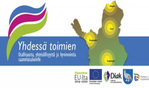 Yhdessä toimien -seminaarissa rakennetaan yhteisöllisyyttä saamelaisalueella