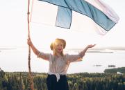 Kutsu toimittajille: Tule mukaan lähiretkelle rakentamaan Suomen luonnon päivän perinnettä!