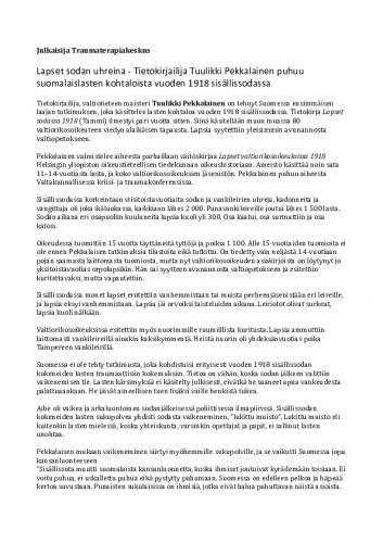 lasten-kohtalot-sisallissodassa-tiedote.pdf