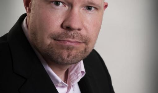 Olli-Pekka Nissinen Suomen turkiselinkeinon viestintäjohtajaksi