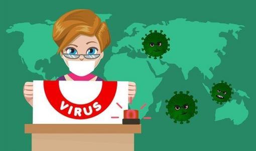 Koronaviruksen vaikutukset pakettikuljetukseen – Talvi 2020