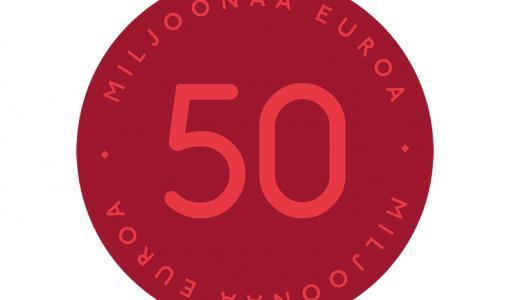 Vauraus on välittänyt suomalaisyrityksille yli 50 miljoonaa euroa vakuudetonta yrityslainaa