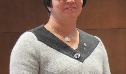 Eija Nivala jatkaa Pappisliiton ja AKIn puheenjohtajana