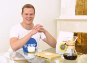 Kahvialan startup Slurp tähtää miljoonaliikevaihtoon