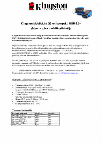 Kingston MobileLiteG3 -tiedote.pdf