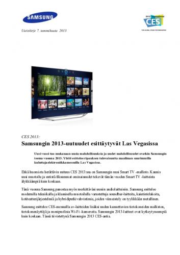 samsung_ces_tiedote_07012013.pdf