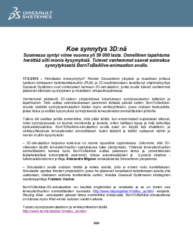 ds_borntobealive_tiedote.pdf