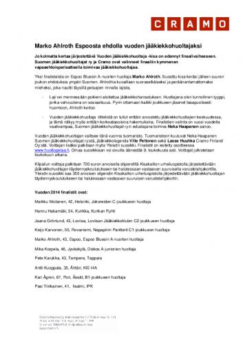 markoalroth_espoo_jaakiekkohuoltaja2014_tiedote_final.pdf
