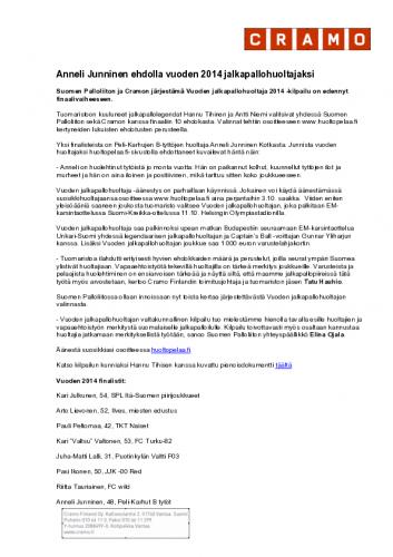 jalkapallohuoltaja2014_finaalivaihe_paikallistiedote_kotka_final.pdf