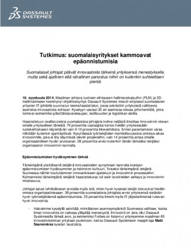 tiedote_dassaultsystemes_innovaatiokysely160914.pdf