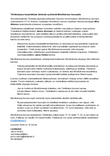 mindfulnesslounas_tiirikkala_tiedote_final.pdf