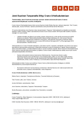 cramourheiluakatemia_tampere_saarinen_tiedote_luonnos.pdf