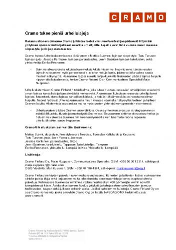 cramourheiluakatemia_tiedote_luonnos.pdf