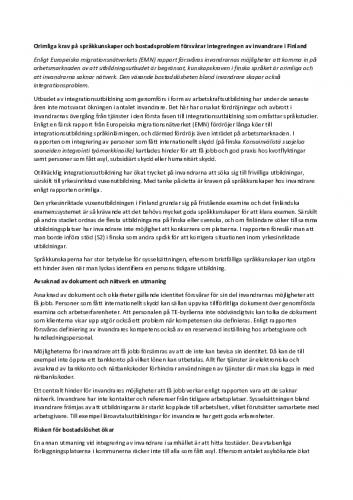 tiedote_kansainvalista-suojelua-saaneiden-integrointi-tyomarkkinoille_sv_14042016-1.pdf