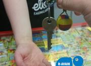 R-kioskilta uusi palvelu: R-avainpalvelu hoitaa avainten säilytyksen ja luovutuksen
