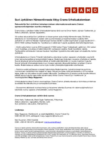 cramo_urheiluakatemia_tiedote_jyrkiainen_final.pdf
