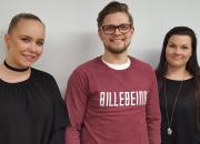 Hansakorttelin muotitoimittajakisa huipentuu lauantaina - tässä kilpailun bloggaajafinalistit