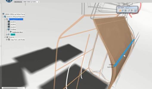 Procter & Gamble valitsi Dassault Systèmesin 3DEXPERIENCE-alustan