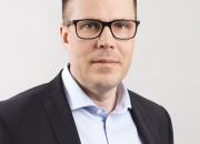 Ahlsellin sähkötoimialan johtaja Tomi Muurinen: Sähkö- ja teollisuusala elää vakaata nousukautta