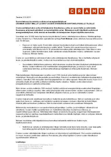 1306737887-final_siirtokelpoisettilat_tiedote_cramo3105-1.pdf