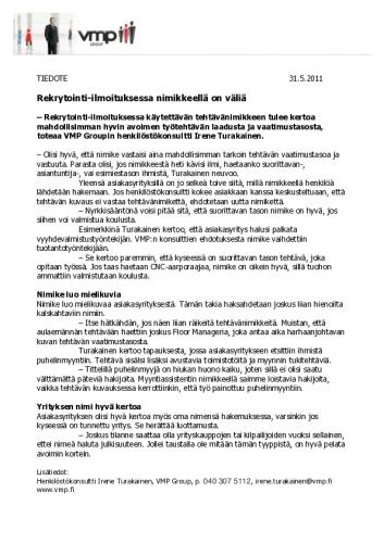 1311078127-vmp_tiedote_ammattinimikkeet_310511.pdf