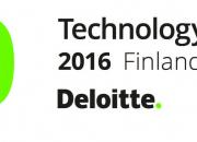 Koodiviidakko Oy jo seitsemättä kertaa Suomen nopeimmin kasvavien teknologiayritysten joukossa