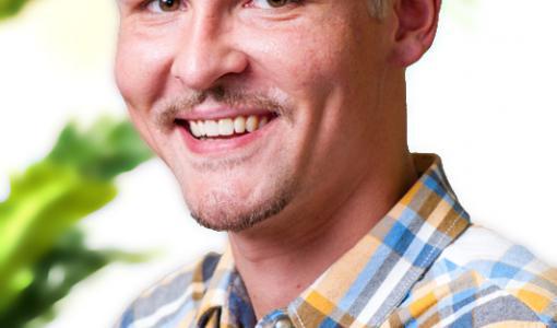 Juho Antikainen nimitettiin Koodiviidakon Ruotsin maajohtajaksi