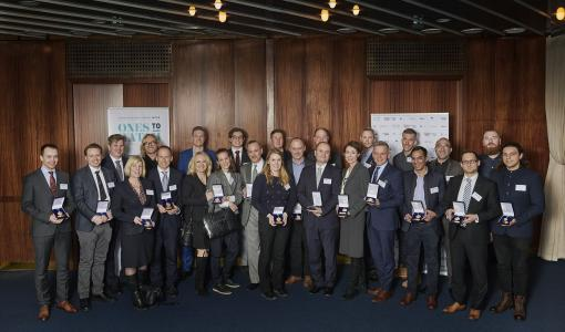 Koodiviidakko jatkaa EBA:n finaaliin - Suomen paras yritys omassa kilpailukategoriassaan