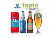Erikoisoluet maistuvat ja luovat yllättäviä makupareja Taste of Helsinki -tapahtumassa