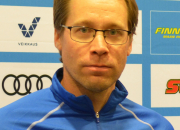 Olli Ohtonen Suomen Valmentajien valinta Vuoden Valmentajaksi