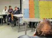 Ensimmäistä kertaa Suomessa kokoontuva bliss-paneeli kehittää symboleja puhevammaisten kommunikaation tueksi