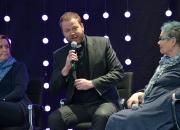 Helsingin piispa Teemu Laajasalo vierailee Diakissa huomenna 30.11.