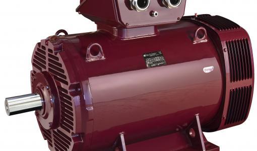 Parhaat edut Leroy-Somer kestomagneettimoottoreilla