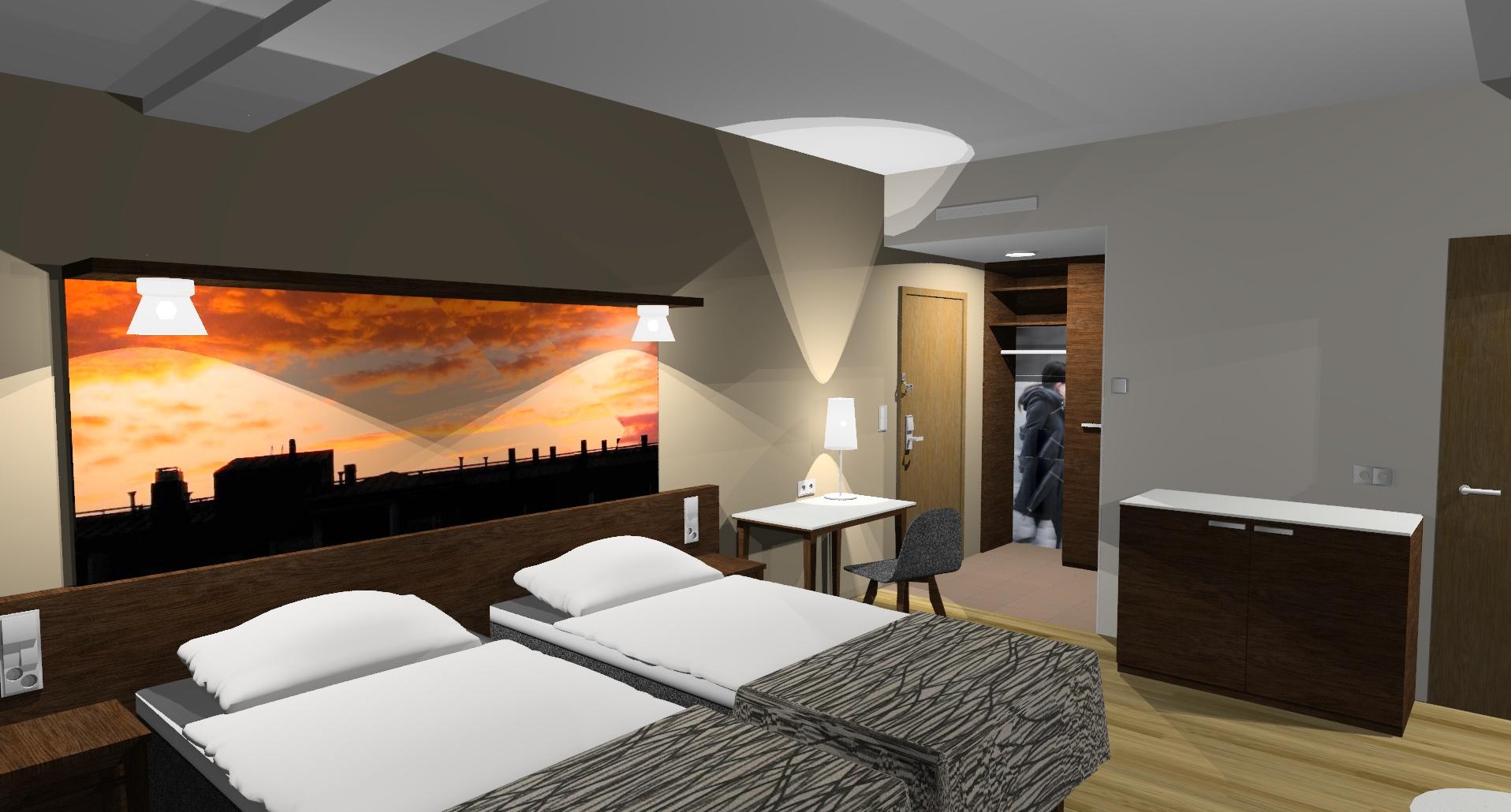 Restelin Helsingin Uutuuskohteesta Tulee Cumulus Hotelli