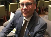 Esa Airaksinen jatkaa Yrittäjäkassan puheenjohtajana — ensihakemusten määrä laskussa